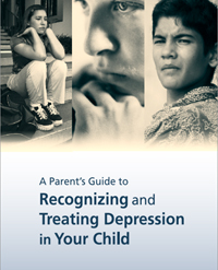 Recognizing and Treating Depression in Your Child