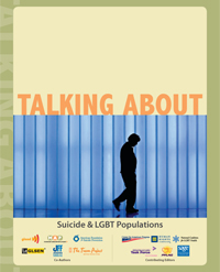 Talking About Suicide & LGBT Populations